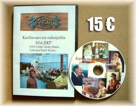 DVD-video-nettiin